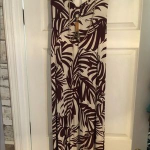 NWOT Tommy Bahama Maxi Dress